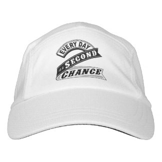 Every Day Is A Second Chance. Hat