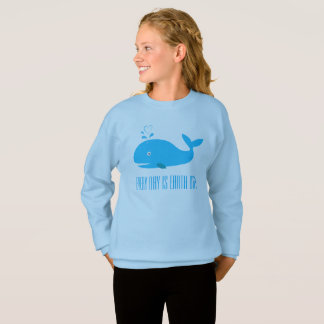 Every Day is Earth Day Sweatshirt