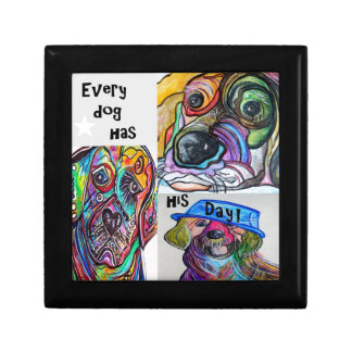 Every Dog Has his Day Gift Box
