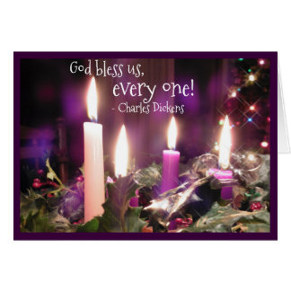 Every one! greeting card