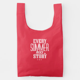 Every Summer Has It's Story-Text Design