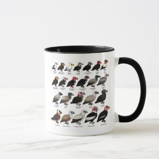 Every Vulture Mug