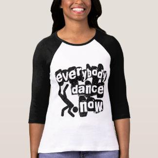 Everybody Dance Now T-Shirt