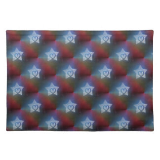 Everybody Is A Star Placemat