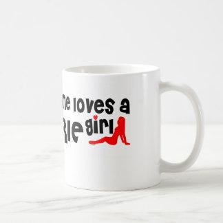 Everybody loves a Barrie Girl Coffee Mug