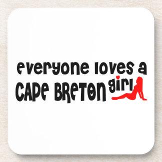 Everybody loves a Cape Breton Coaster