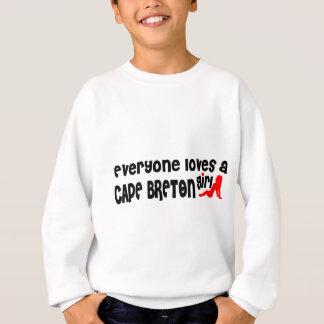 Everybody loves a Cape Breton Sweatshirt