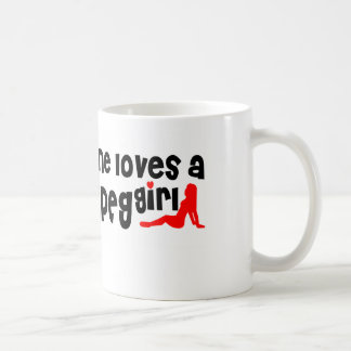 Everybody loves a Winnipeg Girl Coffee Mug