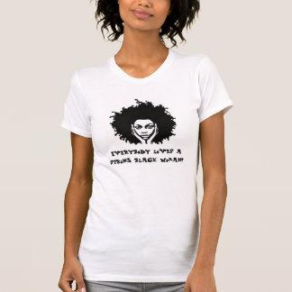 Everybody loves black women T-Shirt