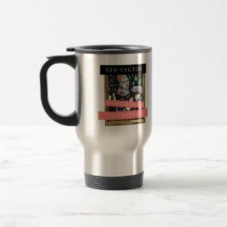 Everybody Loves Dunstan Travel Mug