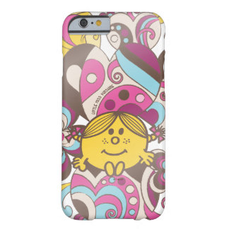 Everybody Loves Little Miss Sunshine Barely There iPhone 6 Case