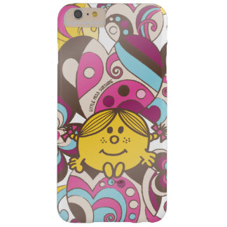 Everybody Loves Little Miss Sunshine Barely There iPhone 6 Plus Case