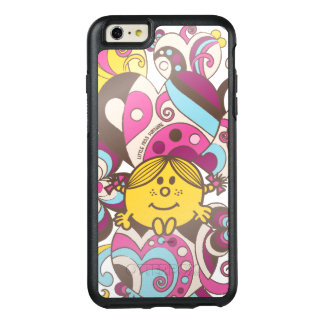Everybody Loves Little Miss Sunshine OtterBox iPhone 6/6s Plus Case