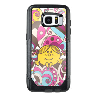 Everybody Loves Little Miss Sunshine OtterBox Samsung Galaxy S7 Edge Case