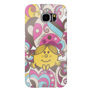 Everybody Loves Little Miss Sunshine Samsung Galaxy S6 Cases
