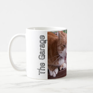 Everybody Loves Thumbs Coffee Mug