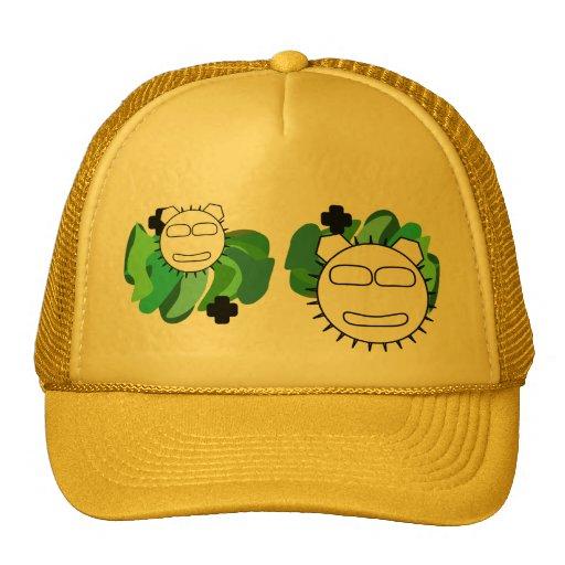 Everyday Camo - TNT Edition Trucker Hat