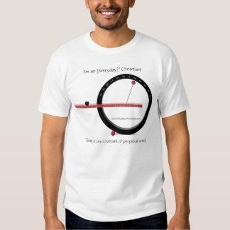 [everyday] Christian T-Shirt