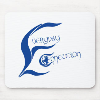 Everyday Connection Mouse Pad