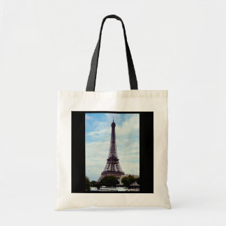 Everyday Eiffel Tower Tote
