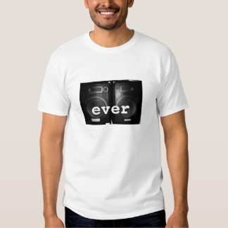 everyday FLYSPEAKERS Tee Shirt