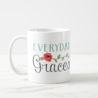 Everyday Graces Cultivate Mug