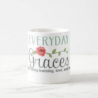 Everyday Graces Mug