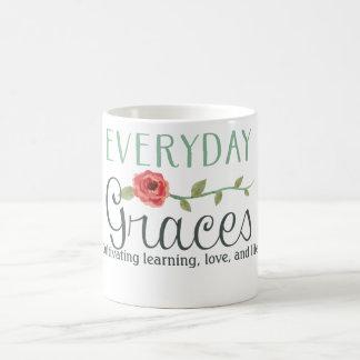 Everyday Graces Mug