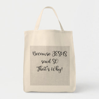 Everyday Inspirational Tote