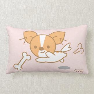 Everyday Leon: Jumping Cushion