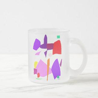 Everyday Life 2 Coffee Mugs