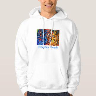 Everyday people sweatshirt