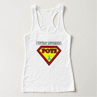 Everyday Superheroes Tank