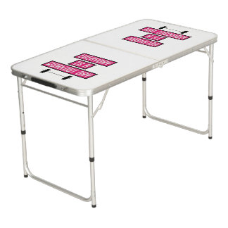 Everyday Workout Day Z52c3 Beer Pong Table