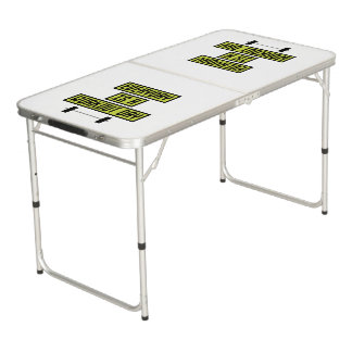 Everyday Workout Day Z81fo Beer Pong Table