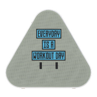 Everyday Workout Day Z852m Blueooth Speaker