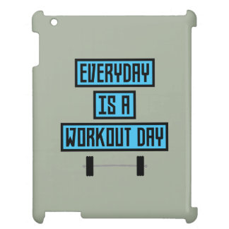 Everyday Workout Day Z852m Case For The iPad