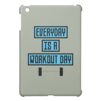 Everyday Workout Day Z852m Cover For The iPad Mini