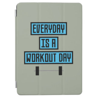 Everyday Workout Day Z852m iPad Air Cover