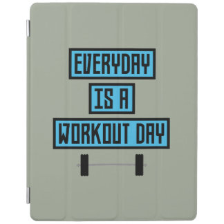 Everyday Workout Day Z852m iPad Cover