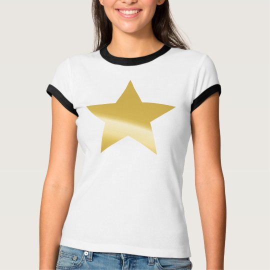 Everyone Gets A Gold Star T-Shirt