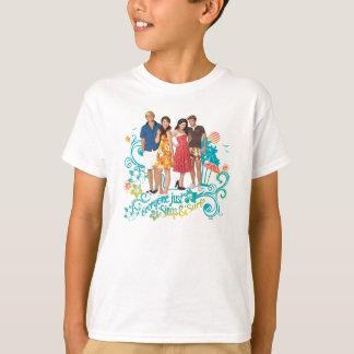 Everyone Just Sings & Surfs Shirt