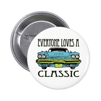 Everyone Loves a Classic Pin