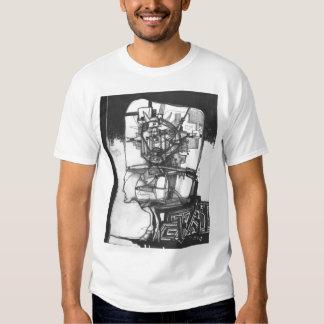 Everyone Runs T Shirts
