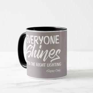Everyone Shines Mug