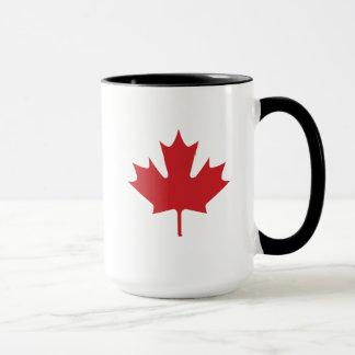 Everyone Wants to Be Canadian Mug