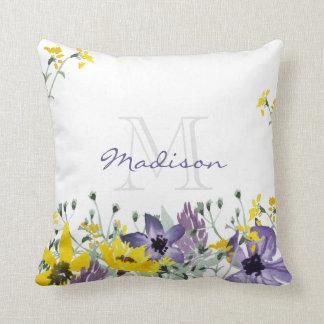 Everything Beautiful - Ecc 3:11 Throw Pillow