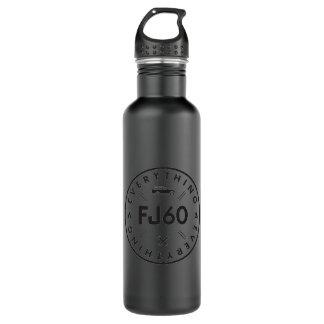 Everything FJ60 Logo 710 Ml Water Bottle