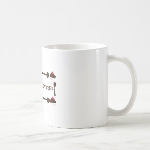 Everything Is Better Frosted Mugs