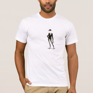 everything is better in suits T-Shirt